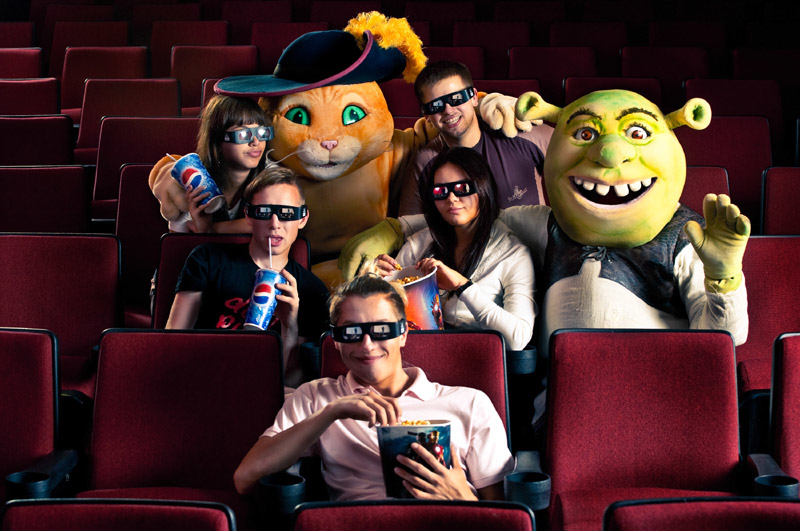 Картинка из кинотеатра