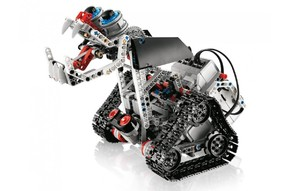 LEGO Education EV3 - афиша