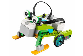 LEGO Education WeDo 2.0 - афиша